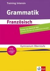 Training Intensiv Französisch Grammatik