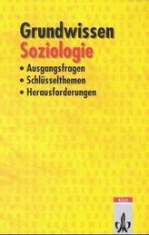 Grundwissen Soziologie