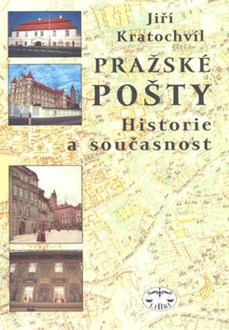 Pražské pošty