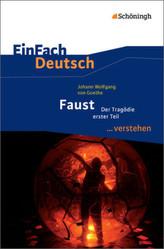Johann Wolfgang von Goethe 'Faust - Der Tragödie erster Teil'