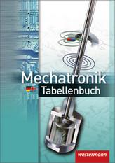 Mechatronik Tabellen