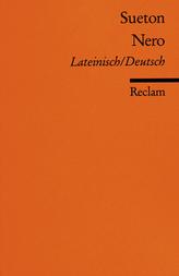 Nero, Lateinisch-Deutsch