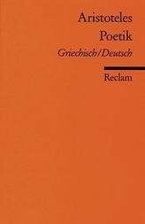 Poetik, Griechisch/Deutsch
