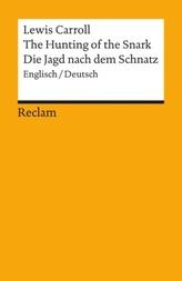 Die Jagd nach dem Schnatz. The Hunting of the Snark