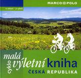 Malá cyklovýletní kniha ČR