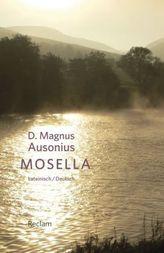 Mosella. Die Mosel