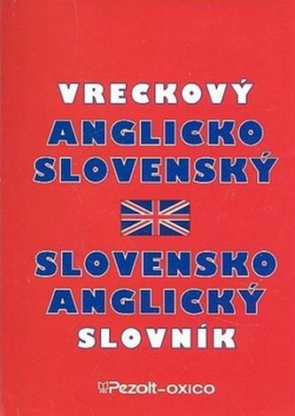Vreckový anglicko slovenský slovensko anglický slovník