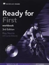 Workbook, w. Audio-CD (without Key)
