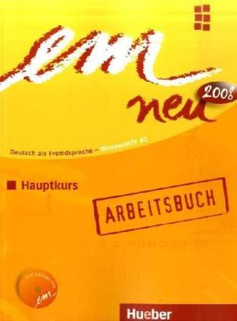 Em neu 2008, Deutsch als Fremdsprache- Niveaustufe B2 Hauptkurs Ausgabe 2008 - Náhled učebnice
