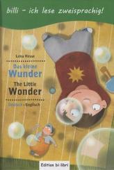 Das kleine Wunder, Deutsch-Englisch. The Little Wonder
