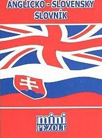 Anglicko - slovenský slovník