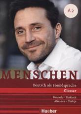 Glossar Deutsch-Türkisch - KüÇük Sözlük Almanca - TürkÇe