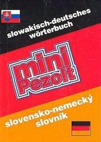 Slovensko - nemecký slovník slowakisch - deutsches wörterbuch