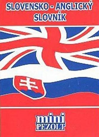 Slovensko - anglický slovník