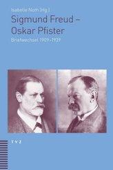 Sigmund Freud - Oskar Pfister