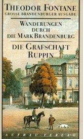 Wanderungen durch die Mark Brandenburg - Die Grafschaft Ruppin