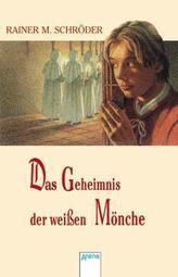 Das Geheimnis der weißen Mönche