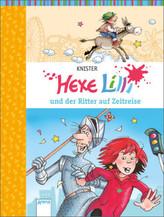 Hexe Lilli und der Ritter auf Zeitreise