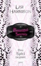 Beautiful Secrets - Das Spiel beginnt