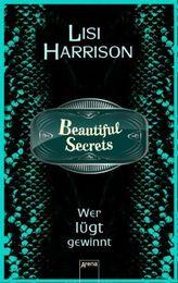 Beautiful Secrets - Wer lügt gewinnt