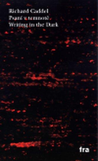 Psaní v temnotě