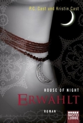 House of Night - Erwählt