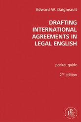 Drafting International Agreements in Legal English