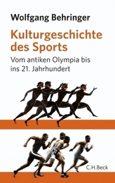 Kulturgeschichte des Sports