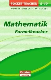 Mathematik Formelknacker