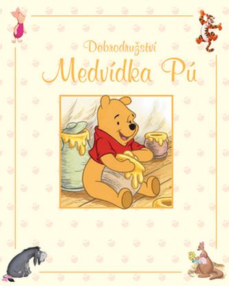 Dobrodružství Medvídka Pú