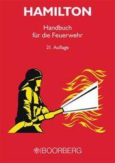 Hamilton Handbuch für die Feuerwehr