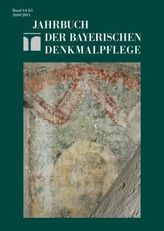 Jahrbuch der Bayerischen Denkmalpflege 2010-2011