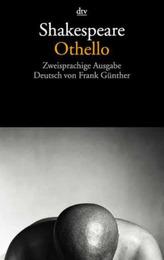 Othello, Englisch-Deutsch