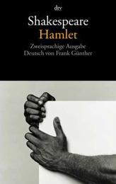 Hamlet, Englisch-Deutsch
