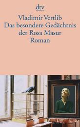 Das besondere Gedächtnis der Rosa Masur