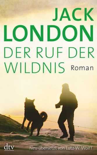Der Ruf der Wildnis - London, Jack
