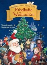 Fabelhafte Weihnachten