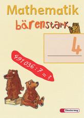 Mathematik bärenstark, 4. Schuljahr