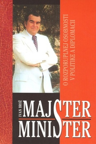 Majster minister