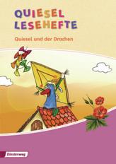 Quiesel Lesehefte 1-6 im Paket