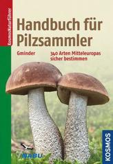Handbuch für Pilzsammler