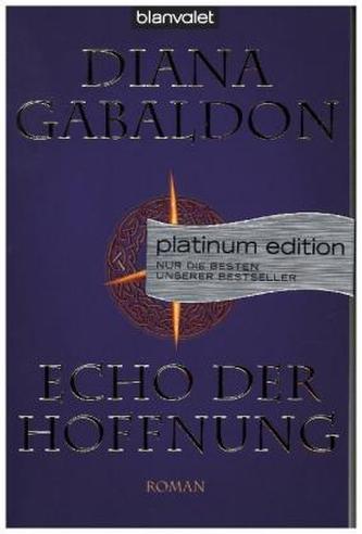 Echo der Hoffnung - Diana Gabaldon