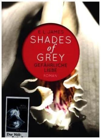 Fifty Shades of Grey - Gefährliche Liebe - James, E L