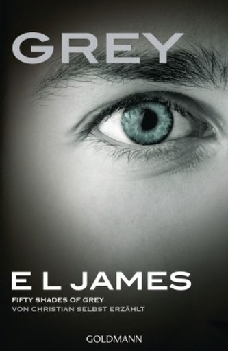 Grey - Fifty Shades of Grey von Christian selbst erzählt - James, E L
