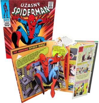 Úžasný Spiderman