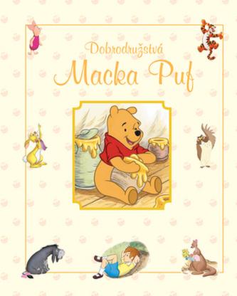 Dobrodružstvá Macka Puf