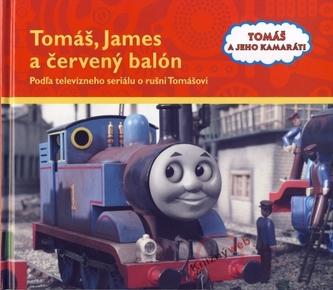 Tomáš, James a červený balón - Tomáš a jeho kamaráti