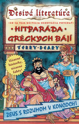 Hitparáda Gréckych bájí