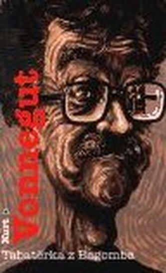 Tabatěrka z Bagomba - Kurt Vonnegut