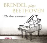 Brendel plays Beethoven, 1 Audio-CD